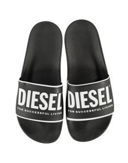 Diesel Logo Sliders