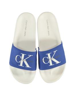 Calvin Klein Jeans Logo Sliders