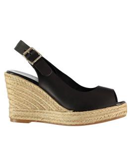 Firetrap Firetrap Ronda Wedge Sandals Ladies