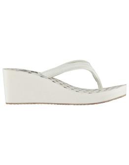 SoulCal EVA Ladies Wedge Sandals