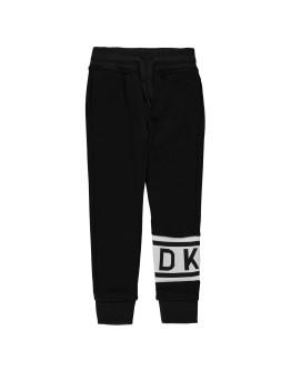 DKNY Logo Jogging Bottoms
