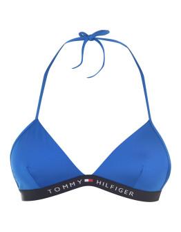 Tommy Bodywear Fixed Triangle Bikini Top