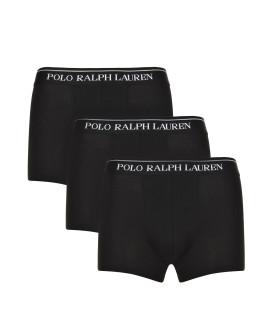 Polo Ralph Lauren 3 Pack Logo Trunks