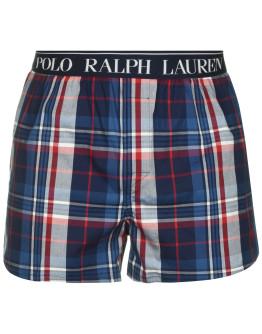 Polo Ralph Lauren Check Slim Fit Boxer