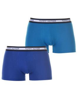 Tommy Bodywear 2 Pack Trunks