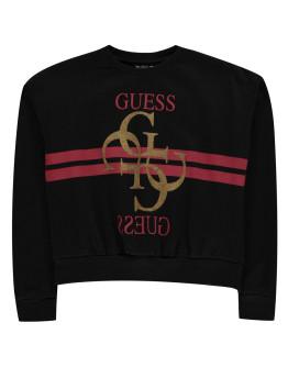 Guess Crop Sweatshirt