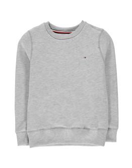 Tommy Hilfiger Junior Boys Crew Sweatshirt