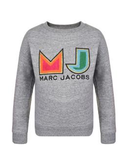 MARC JACOBS Children Girls Logo Sweatshirt