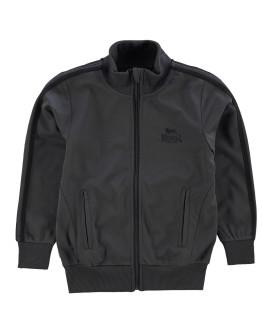 Lonsdale Track Jacket Junior Boys