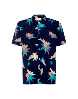 Farah Vintage Tida Short Sleeve Shirt