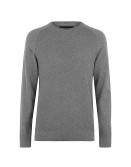 Firetrap Firetrap Black Crewneck Sweater