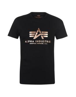 Alpha Industries Basic Logo T-shirt