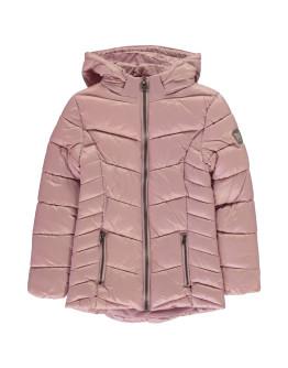 Everlast Bubble Coat Junior Girls