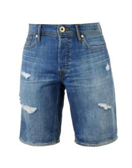 Jack and Jones Jeans Intelligence Rick Denim Shorts