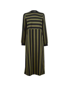 Noisy May Jade Long Sleeve Dress