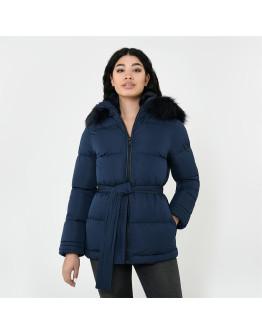 Firetrap Luxe Bubble Jacket Ladies