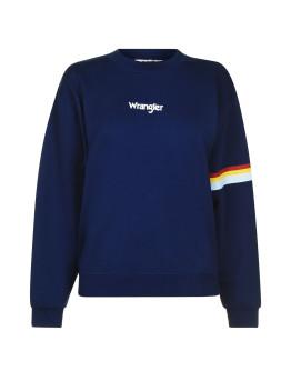 Wrangler Retro Crew Sweatshirt