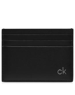 Calvin Klein Leather Card Holder